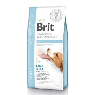 Brit Grain Free Vet Diet Obesity