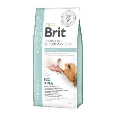 Brit Grain Free Vet Diet Struvite