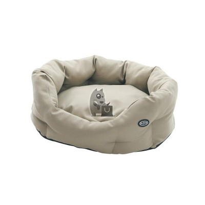 Buster Cama Cocoon bege