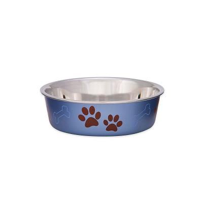 Loving Pets Tigela Bella Bowl Classic Azul