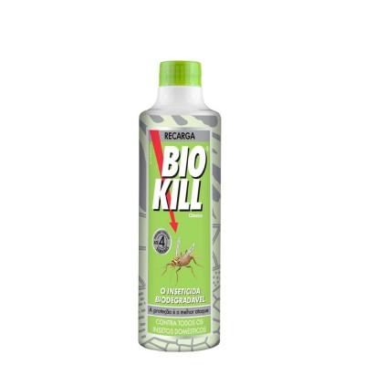 Biokill Insecticida Clássico Recarga