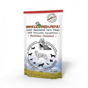 Farm Food Fresh Menu Carne de vaca