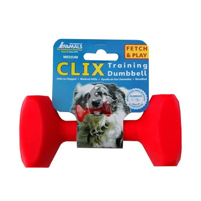 Clix Apport Dumbbell Training