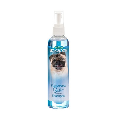 Biogroom Champô seco Waterless