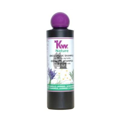 Kw Nature Champô Orgânico com Camomila, Lavanda e Alecrim
