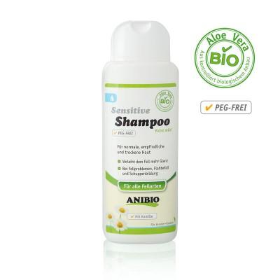 Anibio Champô Natural Sensitive