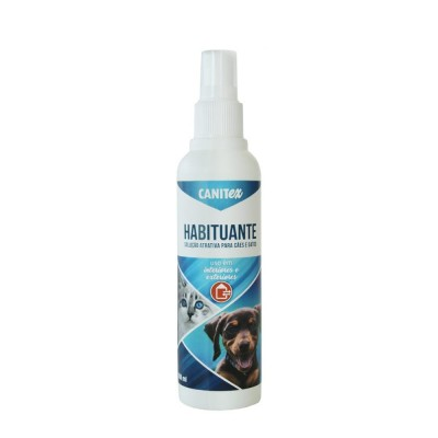Canitex Habituante Spray Atractivo