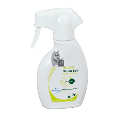 Douxo Seborreia Micro-emulsão spray