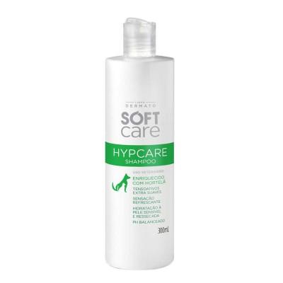Soft Care Hypcare Champô Extra Suave