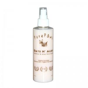 Pure Paws Spray Hidratante Aveia & Aloe Vera