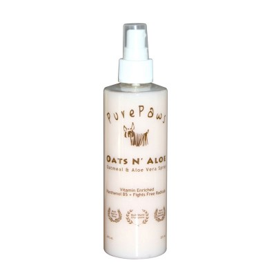 Pure Paws Spray Hidratante Aveia & Aloe Vera