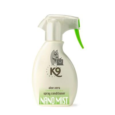 K9 Competition Aloe Vera Nano Mist Condicionador