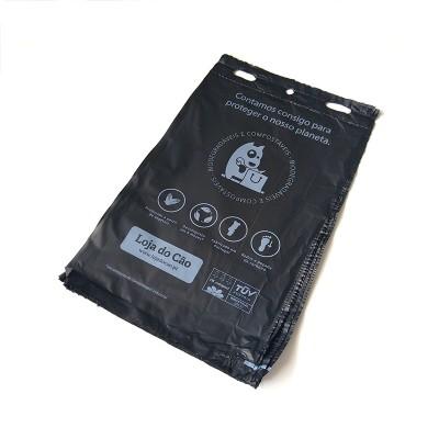 Loja do Cão Sacos de dejectos biodegradáveis e compostáveis
