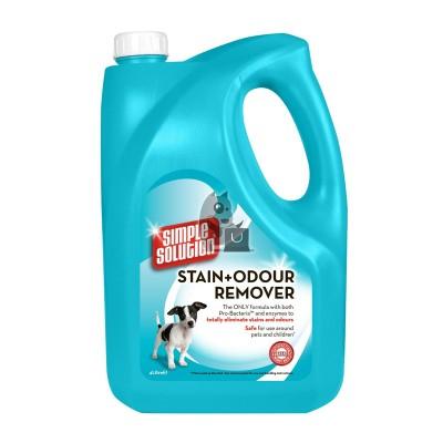 Simple Solution Removedor de Manchas e Odores