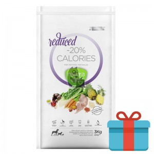 Natura Diet Reduced -20% Calorias