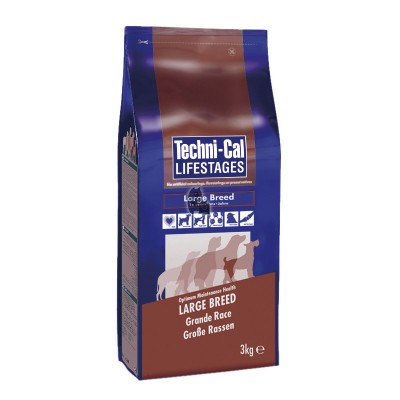 Techni-Cal Adult Large