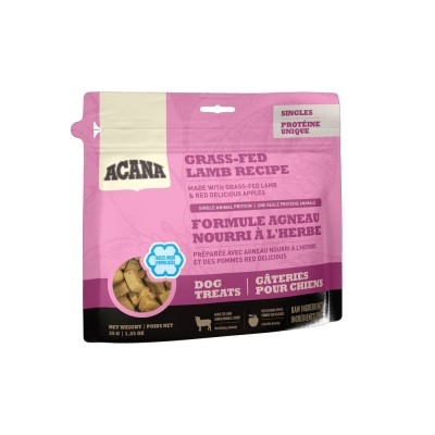 Acana Freeze-Dried DogTreat Lamb