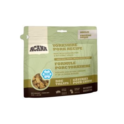Acana Freeze-Dried DogTreat Pork