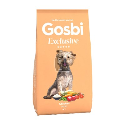 Exclusive of Gosbi Chicken Mini