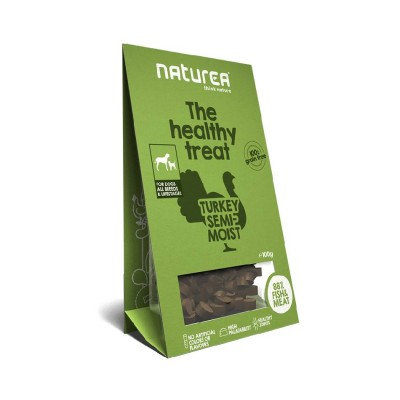 Naturea Treats semi-húmidos perú