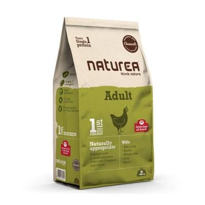 Naturea Elements Adult