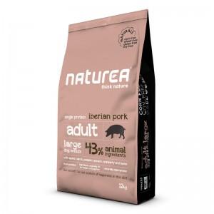 Naturea Naturals Adult Porco Ibérico Large Breed