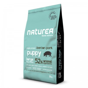 Naturea Naturals Puppy Large Breed