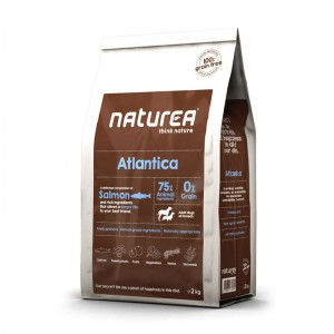 Naturea Grain Free Atlantica