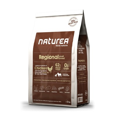 Naturea Grain Free Regional Small Breed