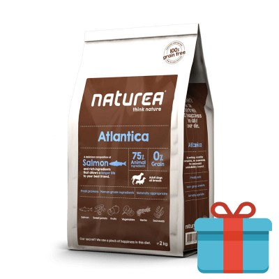 Naturea Grain Free Atlantica