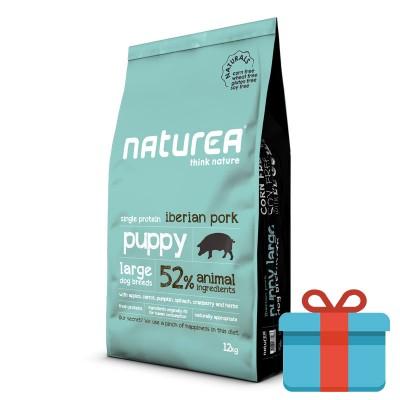Naturea Naturals Puppy Large Breed