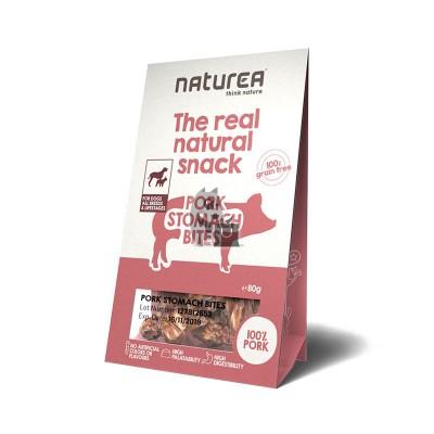 Naturea Snacks de estômago de porco