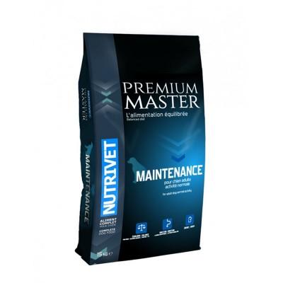 Nutrivet Master Premium Maintenance