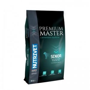 Nutrivet Master Premium Senior