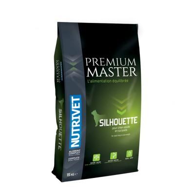 Nutrivet Master Premium Silhouette