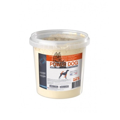 Nutrivet Power Dog Creatina