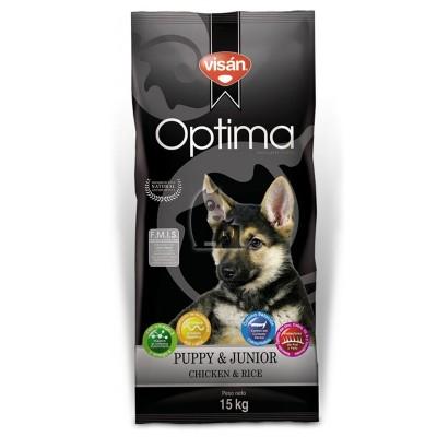 Optima Puppy Chicken&Rice
