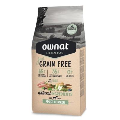 Ownat Just Grain Free Chicken