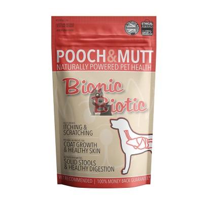 Pooch Mutt Bionic Biotic