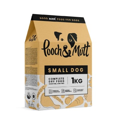 Pooch Mutt Superfoods Small Dogs