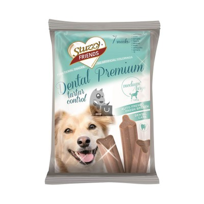 Stuzzy Friends Snack Dental Premium