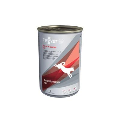 Trovet RID Renal & Oxalate Húmida 400 gr