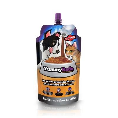 YummyRade Topping Estimulador de apetite