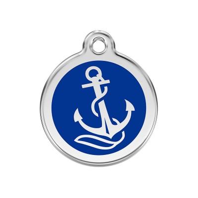 Red Dingo Medalha Âncora