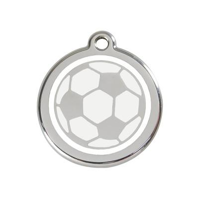 Red Dingo Medalha Bola de futebol
