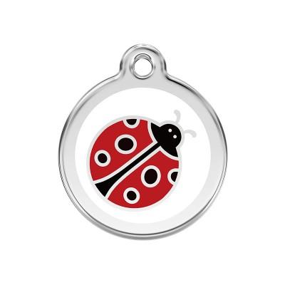 Red Dingo Medalha Joaninha