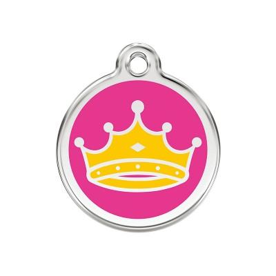Red Dingo Medalha Princesa