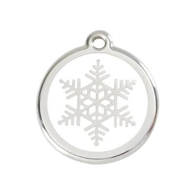 Red Dingo Medalha Snow