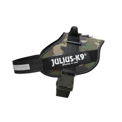 Julius K9 peitoral IDC camuflado