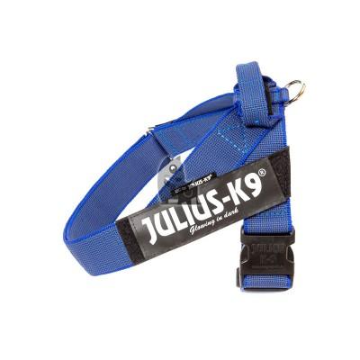 Julius K9 peitoral IDC BELT azul